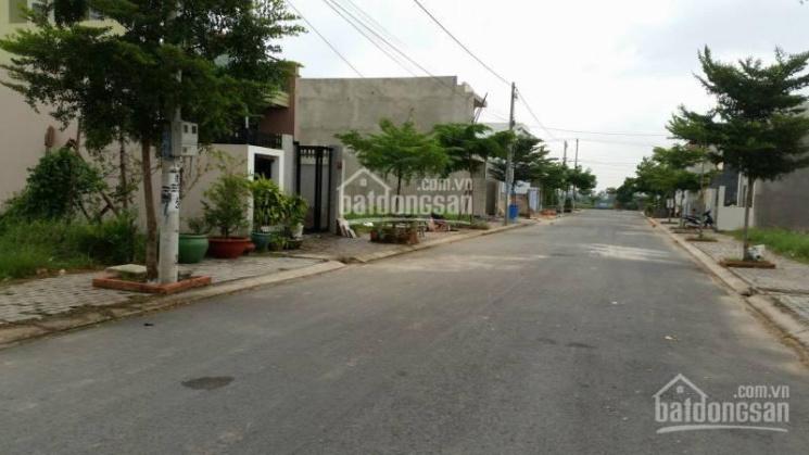 BIDV thanh lý 10 lô đất KDC Kiều Đàm gần Lotte, Tân Phong, Q.7, SHR XDTD, TT 2 tỷ/80m2, 0901302538