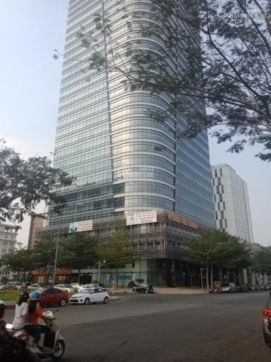 Cho thuê căn hộ kết hợp văn phòng (officetel)