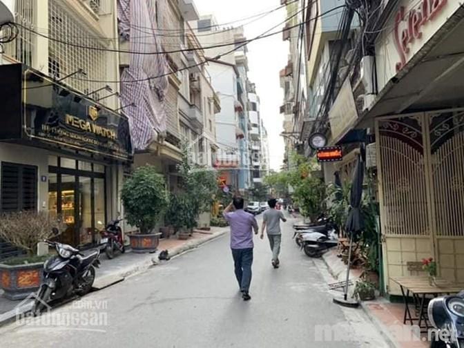 Cho thuê nhà mặt ngõ 26 Nguyên Hồng, diện tích 60m2 x 4 tầng, ngõ to rộng, giá 20 tr/tháng ảnh 0