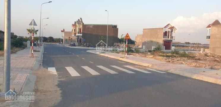 Cần tiền bán lô đất 76.1m2, dự án Phú Hồng Thịnh 6, đường 22m2, giá 2tỷ1