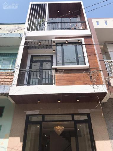 Cần bán gấp nhà 1 trệt 2 lầu, KDC 91B cách Trần Hoàng Na 100m