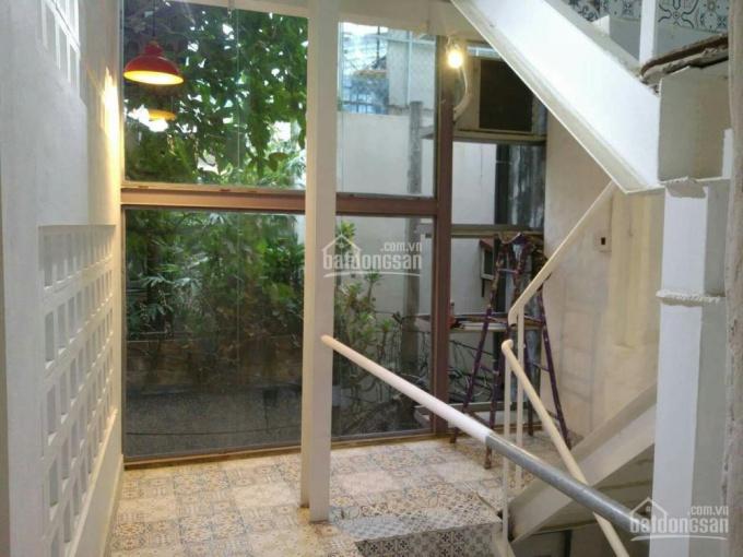 Nhà trọ 123/9 Trần Huy Liệu, Phường 12, Quận Phú Nhuận, Thành Phố Hồ Chí Minh