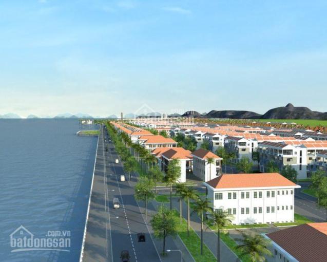 Bán đất nền Cao Xanh Hà Khánh A, B, C giá đầu tư liên hệ: 0989630686