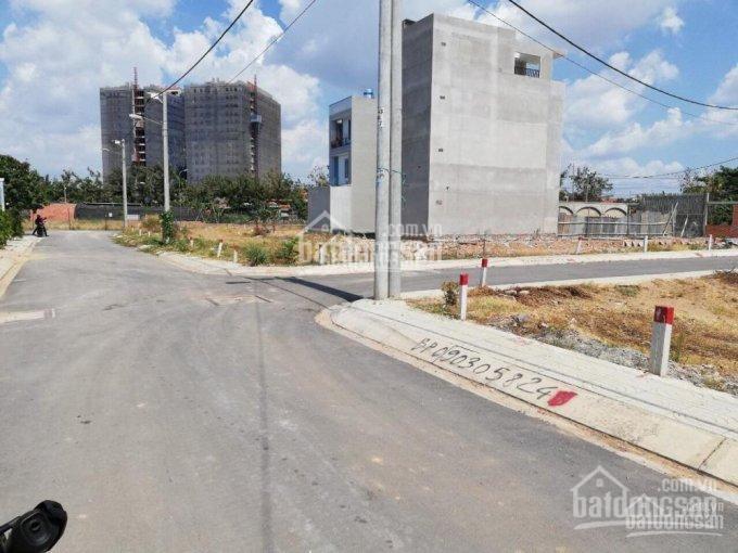 Chính chủ bán lô đất ngay đường Gò Dưa, P. Tam Bình, 50m2, SHR, đường 7m. LH chính chủ: 0909849515