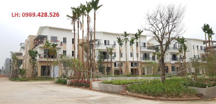 Bán liền kề, biệt thự Hud B Trầu Cau Garden - TP Bắc Ninh vị trí đẹp, giá tốt nhất, LH: 0989428526
