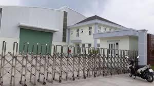 Cần bán xưởng trong khu công nghiệp Long Hậu từ 2000m2 đến 15.000m2 ảnh 0