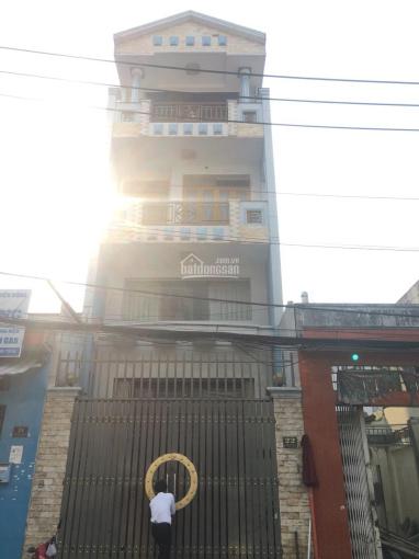 CC ủy quyền BĐS LUCID bán MTKD Nguyễn Xuân Khoát, DT 4,85x21m, trệt + 3 lầu, giá 12,95tỷ bớt lộc