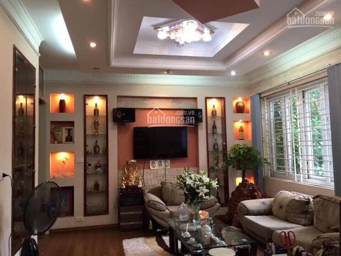 Nhà đẹp diện tích rộng Thịnh Quang, Đống Đa, Hà Nội