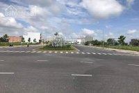 Bán lô đất 80m2 ngay KDC Vĩnh Phú 1, Bình Dương, giá 8tr/m2, sổ riêng. Liên hệ 0988883110