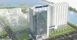 Căn hộ Roxana Plaza, vị trí đẹp, tiện ích đầy đủ - ngay cửa ngõ TP, chỉ cần 1 tỷ 140, 2PN, 1WC