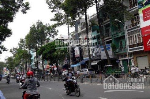 Bán nhà MT đường Lê Hồng Phong, P. 10, Q. 10, DT: 3.5mx10m, 1 trệt + 3 lầu + ST, giá 11.9 tỷ.