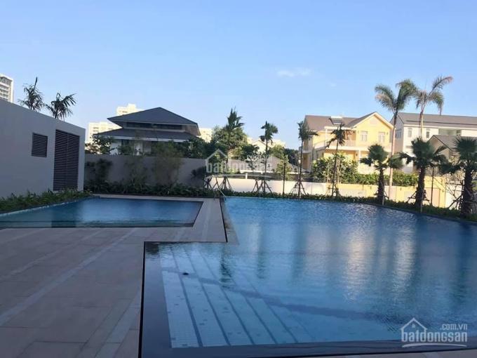 Cho thuê CC Golden Mansion, đường Phổ Quang, Phú Nhuận, 3PN=85m2 full nội thất 22tr. LH: 0911460747
