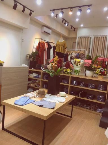 Chính chủ cần sang lại shop mặt tiền đường Yersin Phú Cường TDM, Bình Dương