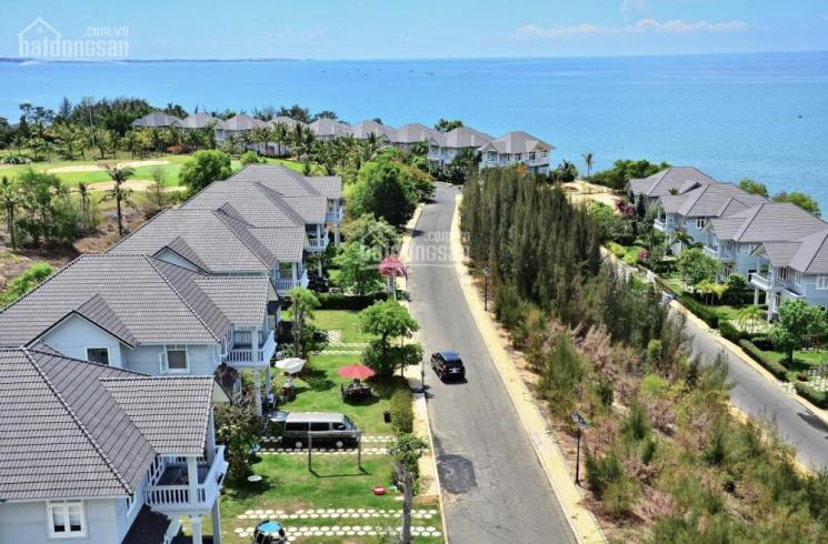 Biệt thự gia đình đang ở Links City, Mũi Né, nội thất cao cấp đang cho thuê thu nhập cao ảnh 0