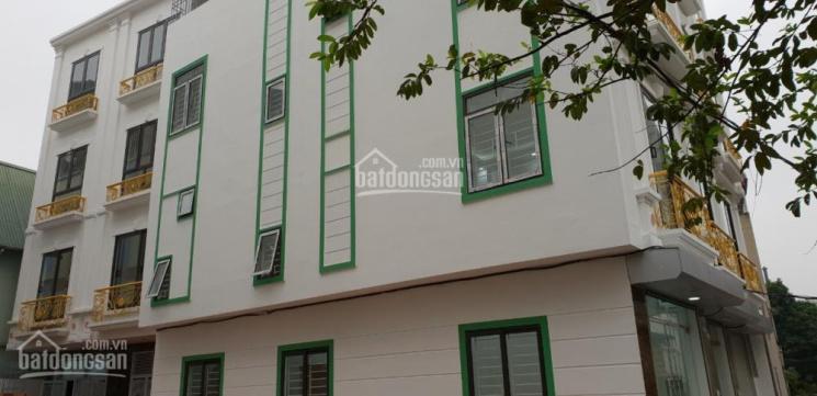 Bán gấp nhà riêng 4 tầng mới, DT 37m2 tại Ngô Quyền, Hà Đông - giá 3.1 tỷ có thương lượng ảnh 0