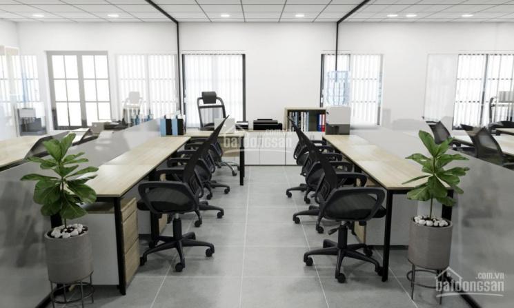 Cho thuê văn phòng công ty trong khu Cityland Gò Vấp, Phan Văn Trị, LH: 0966371811