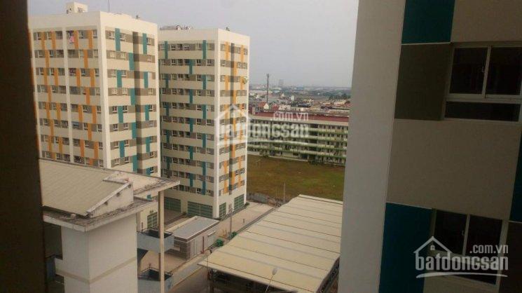 Cho thuê căn hộ chung cư Becamex Vsip 1 khu dân cư Việt Sing, dọn vào ở ngay 51m2, LH: 0984.046.022