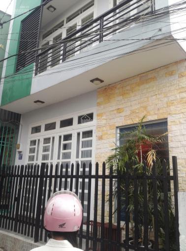 Bán nhà Nguyễn Đình Chiểu, Quận 3, DT 5x10m, giá 6.2 tỷ. (TL)