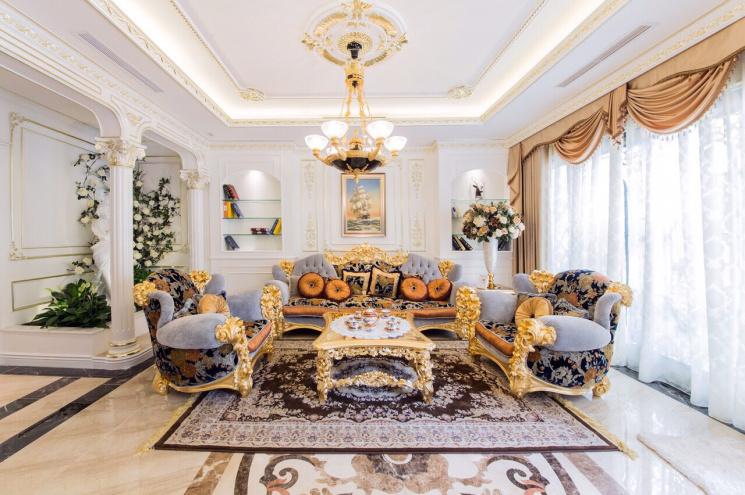 Những lô shophouse LK còn lại giá tốt nhất đường Nguyễn Chánh, nhận nhà vào ở ngay - 0982788901
