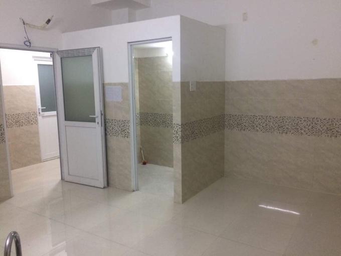 Cho thuê phòng trọ cao cấp giá rẻ đường Chu Văn An, quận Bình Thạnh, mới 100%