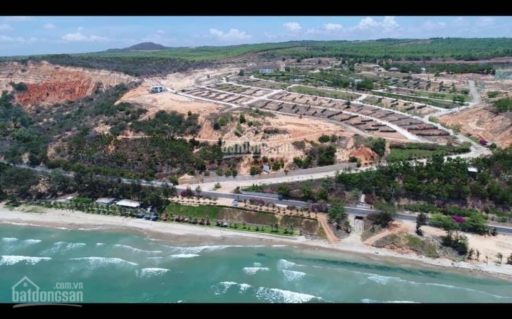 Bán đất Mũi Né, đất bao biển, view trực diện, đi 2 bước chân ra tắm biển