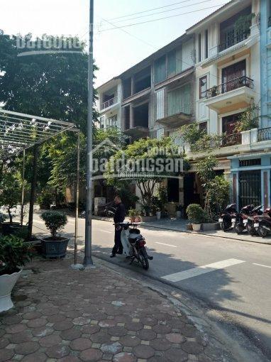 Cần bán nhà LK khu Tổng Cục 5 Tân Triều hoàn thiện đẹp 60.5m2 x 4.5 tầng, giá 6 tỷ: 0946.387.988