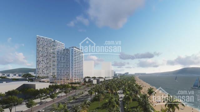 Cam kết sinh lời từ 60% căn hộ trong 5 năm đầu. Condotel mặt tiền biển Quy Nhơn chỉ 2 tỷ/căn