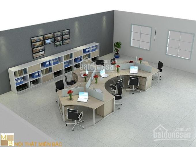 New: Tòa Comatce cho thuê 500m2 sàn văn phòng (250 nghìn/m2)