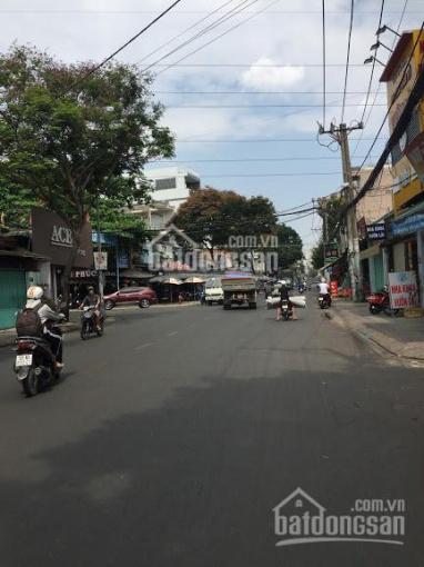 Bán nhà góc 2 MT Vườn Lài, P. Phú Thọ Hòa, Q. TP, DT: 4m x 20m, cấp 4, vuông vức. Giá 11,2 tỷ ảnh 0