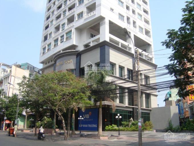 Bán nhà MT Phạm Ngũ Lão - Đỗ Quang Đẩu, P. Phạm Ngũ Lão, Q1, DT: 4,2 x 25,5m, giá 47,5 tỷ (TL)