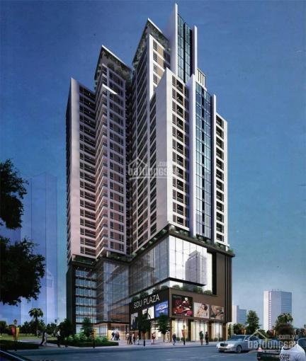 Bán căn hộ view Hồ Tây rẻ nhất tại dự án 26 Liễu Giai - Q.Ba Đình (50tr/m2)