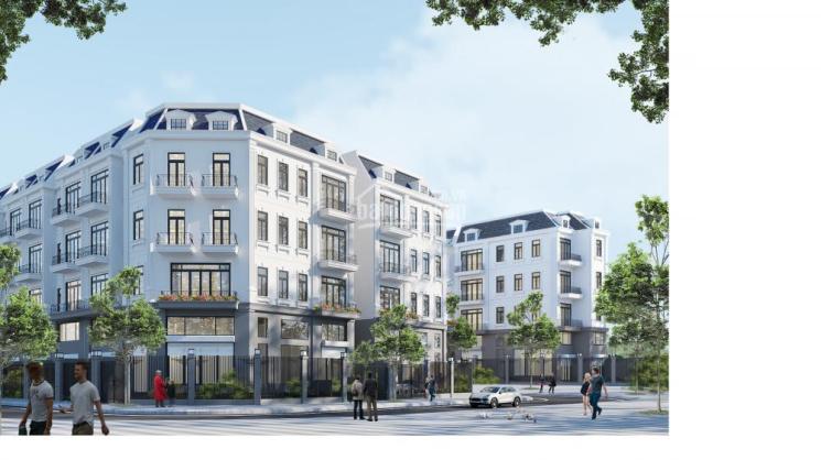 Bán nhà biệt thự, liền kề dự án Happy Land - Đông Anh - Hà Nội - Giá 2,3 tỷ. ĐT: 0337.886.830