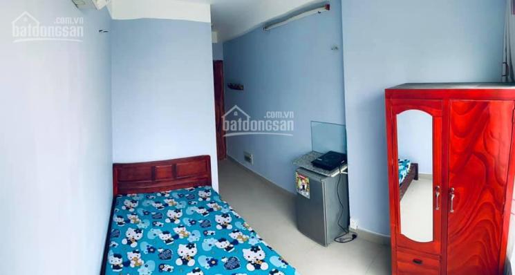 Phòng trọ full nội thất cao cấp giá rẻ - Tân Phú