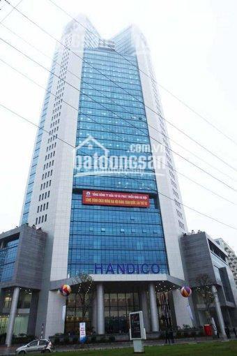 Cho thuê văn phòng Handico Phạm Hùng, Nam Từ Liêm, văn phòng cao cấp đối diện Keangnam. 0856655313