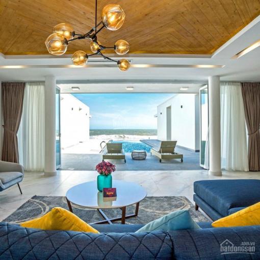 Hot, cơ hội sở hữu biệt thự biển Oceanami Vũng Tàu view đẹp, giá tốt, full nội thất. LH: 0912712345 ảnh 0