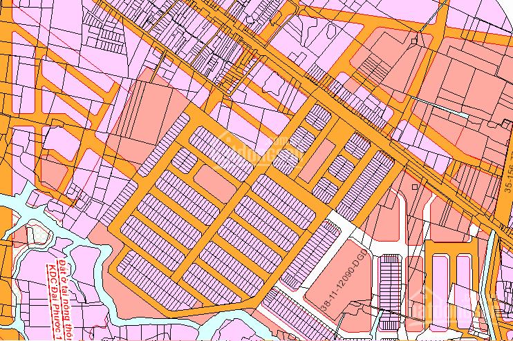 0933 678 585 bán đất nền đầu tư tại tái định cư Đại Phước, Nhơn Trạch, dân đông, phát triển sầm uất ảnh 0
