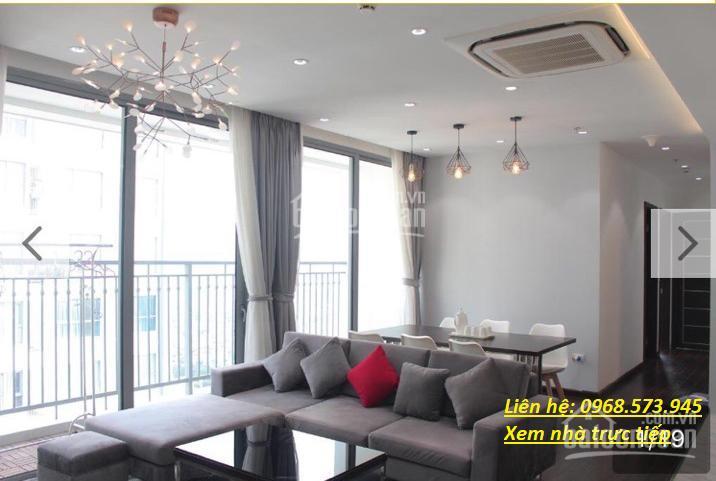 Cho thuê căn hộ Times City 3 phòng ngủ và 4 phòng ngủ tòa Park 10 Premium (Ảnh thật), 0968.573.94