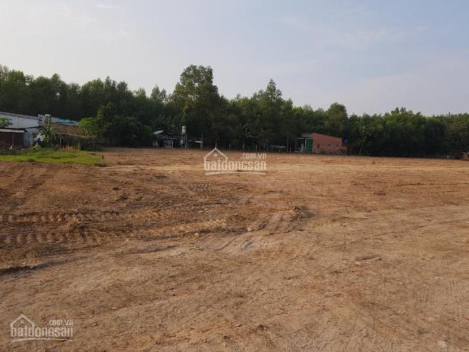 Bán lô đất DT 7.527m2, thích hợp làm kho xưởng cách ngã tư Phú Thứ khoảng 500m, giá cực rẻ 3tr/m2 ảnh 0