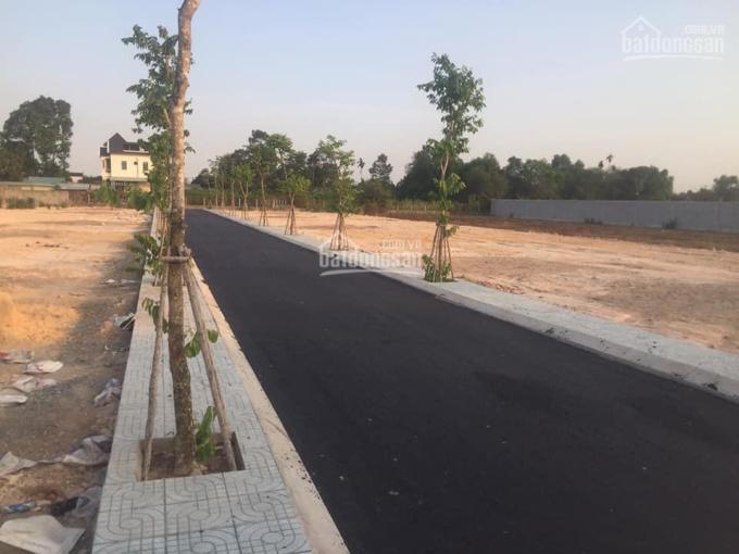 Bán đất đường Lưu Bình Hương, xã Tân Thông Hội ảnh 0
