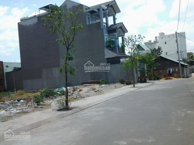Cần bán lô đất khu vực đường Số 5, phường Bình Trưng Đông, Q2