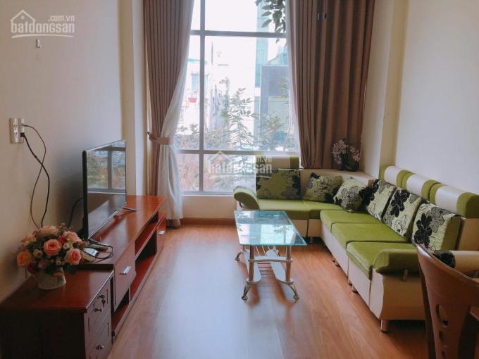 Căn hộ 1PN riêng biệt, 60m2, full nội thất, 28 Tiền Giang, Tân Bình