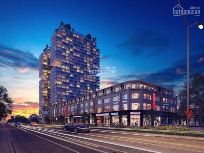 Suất ngoại giao Shopcenter tầng 1 dự án Apec Phú Yên ngay cạnh Shophouse của Vincom. LH 0973383895