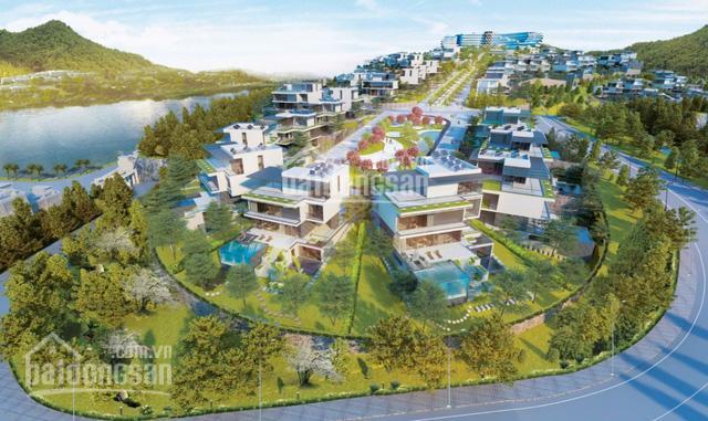 Cần bán lô đất nền suất ngoại giao Monaco Hạ Long, view vịnh Hạ Long. LH 0938 043 278