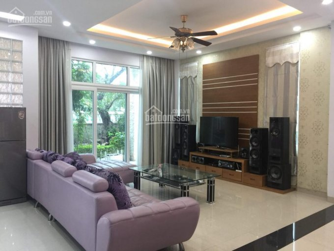 Bán biệt thự song lập Phúc Lộc Viên, Đà Nẵng - Ms Minh 0915.857.468