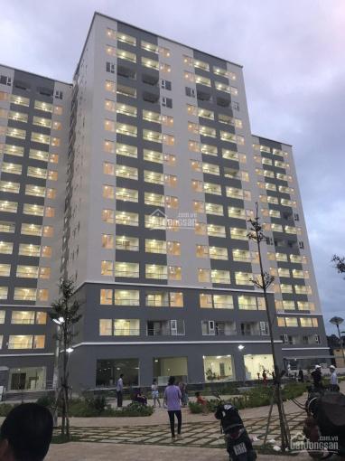 Căn hộ StarLight Quận 6, liền kề Him Lam Chợ Lớn, 2PN chỉ 1,6 tỷ, nhận nhà ở liền, LH 0909 283 291