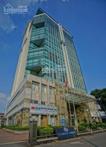 Văn phòng cho thuê chuyên nghiệp tại Lilama 10, Tố Hữu, diện tích linh hoạt 100m2 -200-450m2