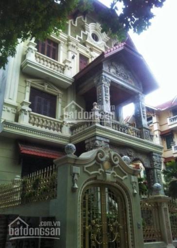 Cần bán gấp biệt thự Yên Hòa, Cầu Giấy, diện tích 300m2