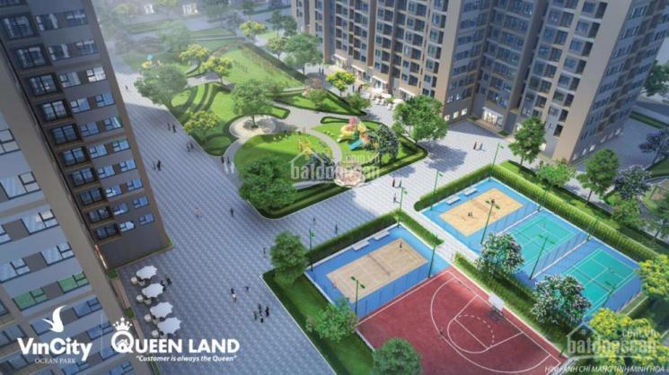 Bán căn hộ khu The Park - Vinhomes Ocean Park, ưu đãi lên đến 10%..., LH 0971413202