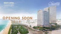 Condotel chuẩn 5* góc 02 mặt tiền ven biển thành phố Quy Nhơn, duy nhất 300 căn từ CĐT Hưng Thịnh