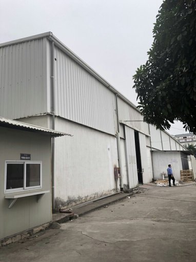 Cho thuê kho xưởng tại KCN Đình Trám. LH 0936811223